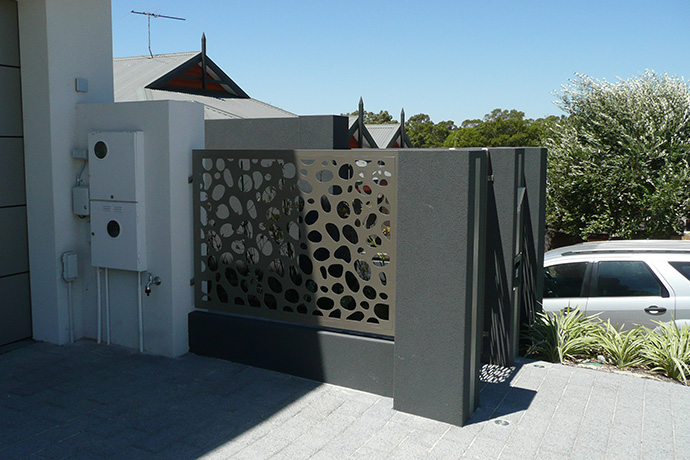 Karrinyup Gate & Fence
