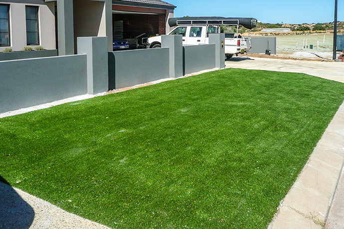 Munster Synthetic Lawn