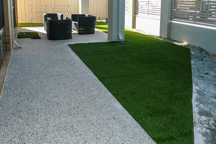Canning Vale Artificial Turf