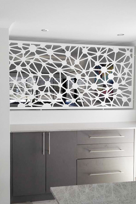 Caversham Decorative Screen