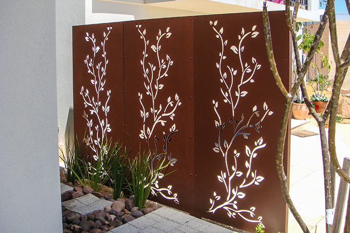 Coogee Privacy Screen