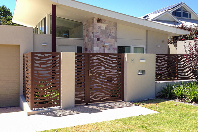 Daglish Fence & Gate Infill
