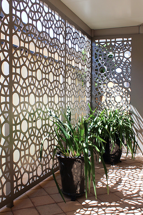 Dianella Alfresco Screens