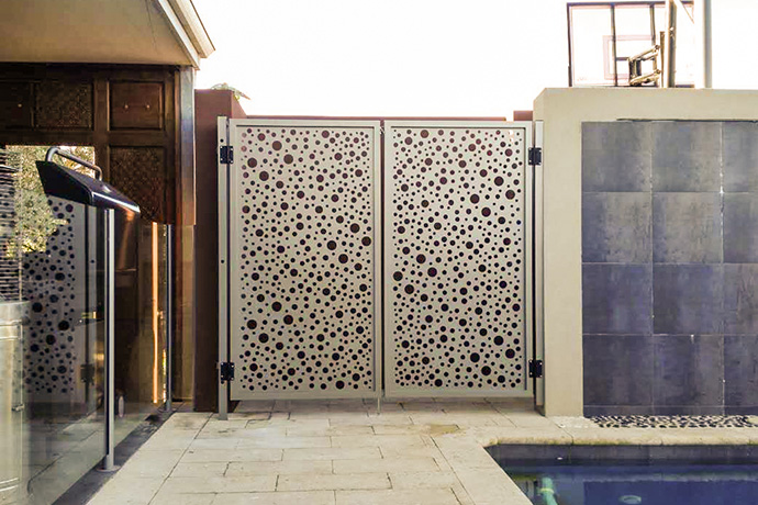 Hamilton Hill Decorative Gates & Screening