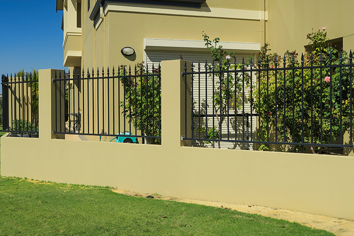 Cottesloe Fence Infill